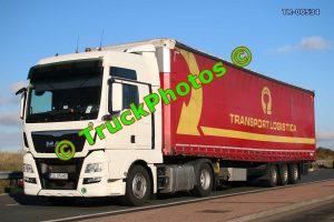 TR-00534 MAN  Reg:- CS07AHC Op:- Transport Logistica