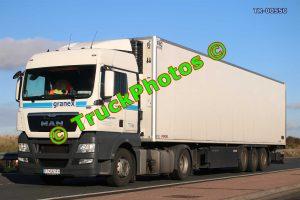 TR-00550 MAN  Reg:- TT061FH Op:- Granex