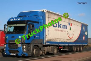 TR-00563 Ford Cargo Reg:- 34LR2273 Op:- BKM