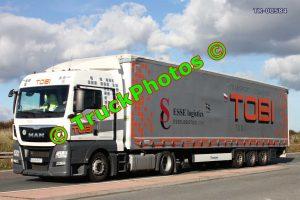TR-00584 MAN  Reg:- WGM4HP7 Op:- Tobi Transport