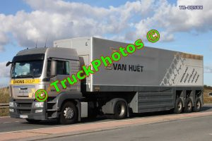 TR-00588 MAN  Reg:- SCZ17223 Op:- Van Huet