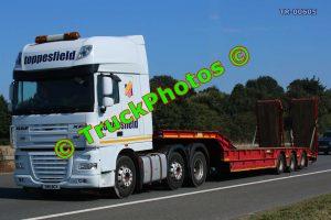 TR-00605 DAF XF Reg:- SN11BCY Op:- Toppeafield