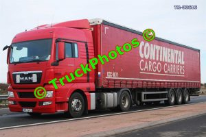 TR-00616 MAN  Reg:- 3K56413 Op:- Continental Cargo Carriers