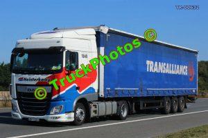 TR-00632 DAF XF Reg:- ZS573CE Op:- Transalliance