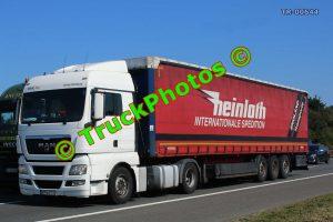 TR-00644 MAN  Reg:- BV14FTS Op:- Heinloth