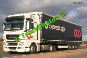 TR-00650 MAN  Reg:- WS66970 Op:- Express Logic