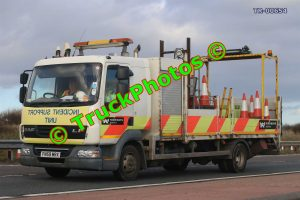 TR-00654 DAF LF Reg:- FN59MRX Op:- Highways Agency