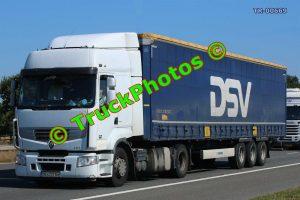 TR-00669 Renault  Reg:- OB6222BH Op:- DSV