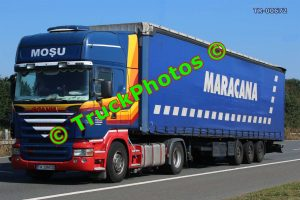TR-00672 Scania R480 Reg:- TM29MOS Op:- Maracana