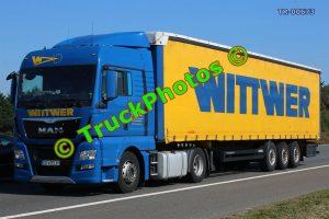 TR-00673 MAN  Reg:- CB4492AH Op:- Wittwer
