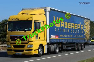 TR-00676 MAN  Reg:- MFW073 Op:- Waberer's