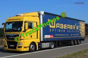 TR-00699 MAN  Reg:- NAZ645 Op:- Waberer's