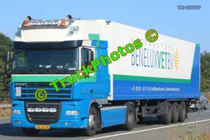 TR-00707 DAF XF Reg:- BZNS18 Op:- Benelux