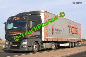 TR-00720 MAN  Reg:- WGM2EJ3 Op:- Tobi Transport