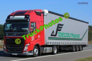 TR-00749 Volvo FH Reg:- WGM7XP1 Op:- Deltatrans