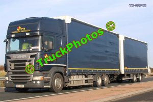 TR-00759 Scania R420 Reg:- WWY33885 Op:- PTM