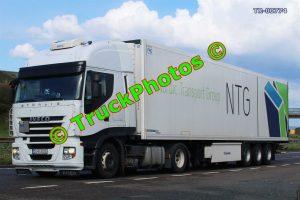 TR-00774 Iveco Stralis Reg:- DJ34SOS Op:- NTG