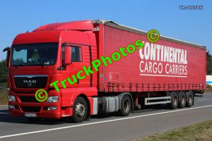 TR-00786 MAN  Reg:- AR34CCC Op:- Continental Cargo Carriers