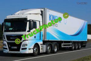 TR-00829 MAN  Reg:- GK65AJY Op:- Kinship Logistics