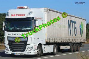 TR-00844 DAF XF Reg:- 1BB8659 Op:- NTG