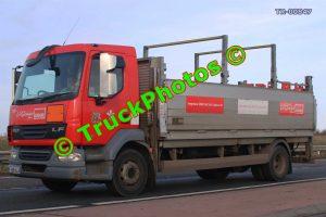 TR-00847 DAF LF Reg:- FJ58HLH Op:- Calor