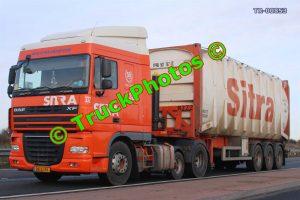 TR-00853 DAF XF Reg:- BSZJ34 Op:- Sitra