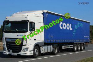TR-00871 DAF XF Reg:- BL3581Y Op:- Cool Solutions