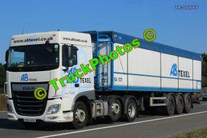 TR-00884 DAF XF Reg:- MX64BXO Op:- AB Texel