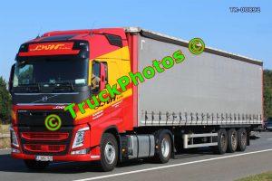 TR-00892 Volvo FH Reg:- 1NHU529 Op:- LWH Buba
