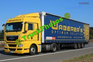 TR-00898 MAN  Reg:- MFW068 Op:- Waberer's