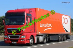 TR-00900 MAN  Reg:- AG55SNC Op:- TNT