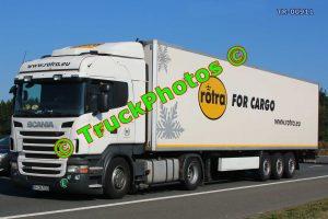 TR-00911 Scania R380 Reg:- PH26TSE Op:- Rotra