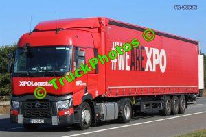 TR-00926 Renault  Reg:- FZI55425 Op:- XPO Logistics