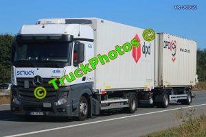 TR-00969 Mercedes Actros Reg:- ABAS663 Op:- DPD