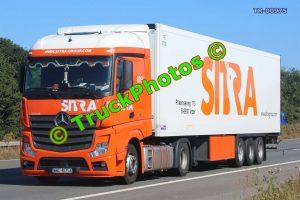 TR-00975 Mercedes Actros Reg:- WWL4075A Op:- Sitra