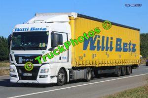 TR-00989 MAN  Reg:- NJM477 Op:- Willi Betz