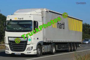 TR-00991 DAF XF Reg:- TM17MZU Op:- Hartl