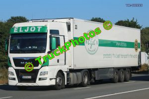 TR-00999 MAN  Reg:- WGM6CS4 Op:- Eljot