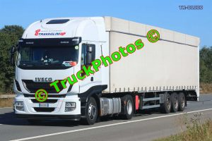 TR-01000 Iveco 480 Reg:- EW405AL Op:- Travaglini