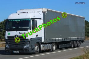 TR-01008 Mercedes Actros Reg:- POS40214 Op:- FanLogic