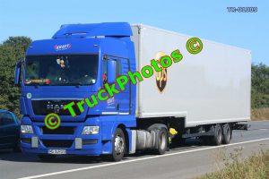 TR-01009 MAN  Reg:- MS04ROS Op:- UPS