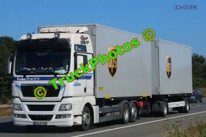 TR-01023 MAN  Reg:- HSKKT555 Op:- UPS