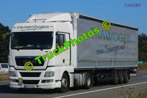 TR-01036 MAN  Reg:- DS909EL Op:- Trawoger