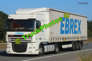 TR-01037 DAF XF Reg:- ST0018E Op:- Ebrex