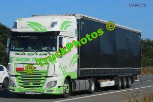 TR-01057 DAF XF Reg:- ST5141G Op:- Sachs Trans