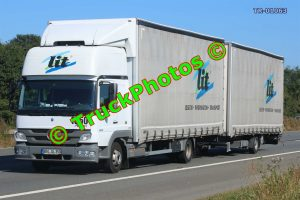 TR-01063 Mercedes Atego Reg:- BRAUL350 Op:- Lit
