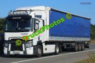 TR-01105 Renault  Reg:- 162D4352 Op:- Flaherty