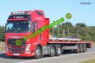 TR-01108 Volvo  Reg:- V55RTH Op:- Lubbers UK