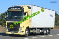 TR-01112 Volvo FH Reg:- EV545VD Op:- Michelin Logistic