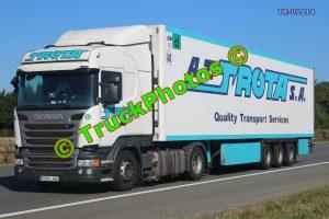 TR-01114 Scania R410 Reg:- 5304JHC Op:- A T Trota